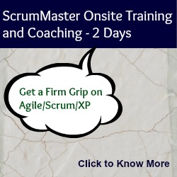 ScrumMaster Training and Coaching